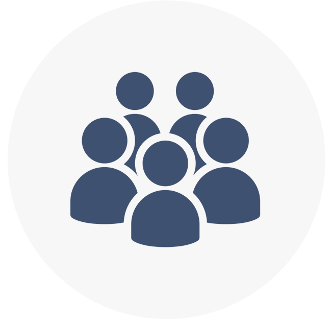 Multiple-queues per-user