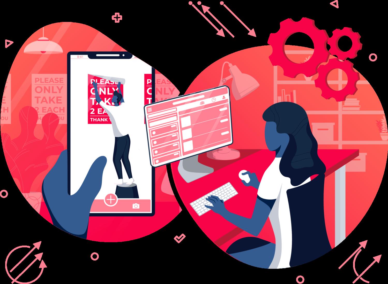 Task Management Software Retail